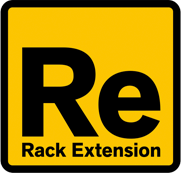 Rack Extensions Logo