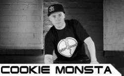 Интервью с артистом: Cookie Monsta